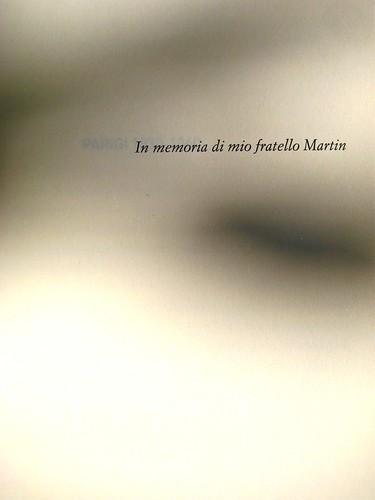 Helen Humphreys, La verità, soltanto la verità; Playground 2011. Graphic designer: Federico Borghi, alla cop.: fotg. col.: ©Diana Pinto. Copertina (part.), 12