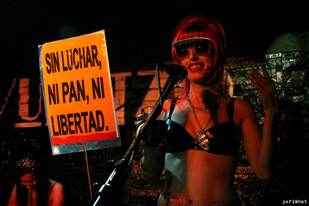 Las Jennys de Arroyoculebro@WURLI