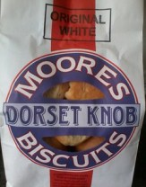 Dorset knobs