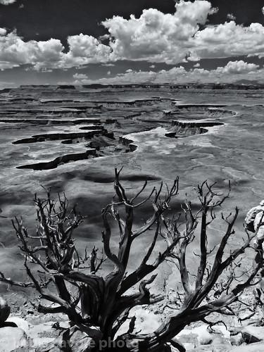Faire de la belle photo paysage en noir et blanc (4/6)