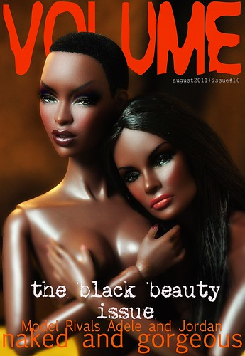 Tag Game: Magazine Covers