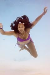 Underwater: Adele Anna Victoria - Action!