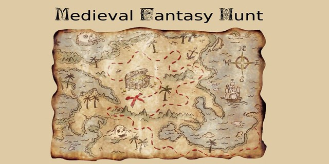 Medieval Fantasy Hunt