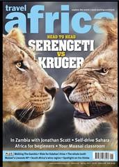 Travel Africa Magazine - Words: Helen Jones-Florio/Photos: Jason Florio and HJF