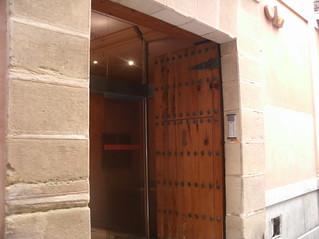 Palacio de Salinas de Málaga