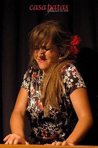 Ariadna Castellanos. Foto: Martín Guerrero