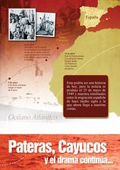Historia de nuestras migraciones