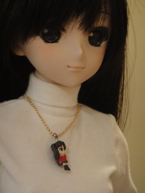 Dollfie Dream Yuki Morikawa