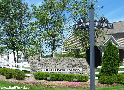 Billtown Farms Louisville KY 40299 Homes For Sale off Billtown Rd at Calm River Way near I-265 by EarlWeikel.com