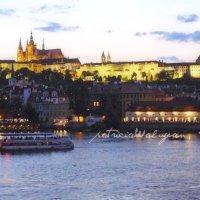 Pesona Kota Praha Yang Bersahaja