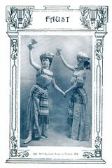 1907 National de L'Opera.