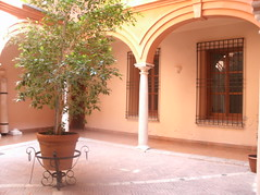 Palacio de Salinas Málaga