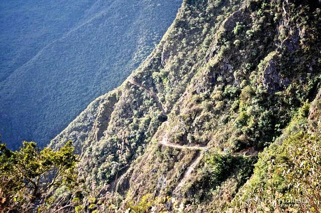 KLR 650 Trip Peru and Bolivia 228