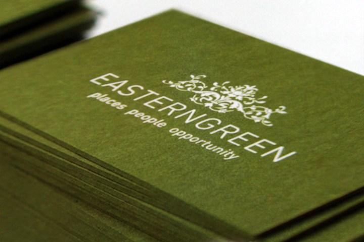 Eastern Green