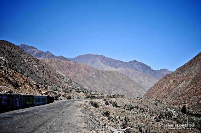 KLR 650 Trip Peru 156