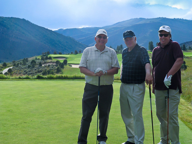 Cordillera Valley Golf Course