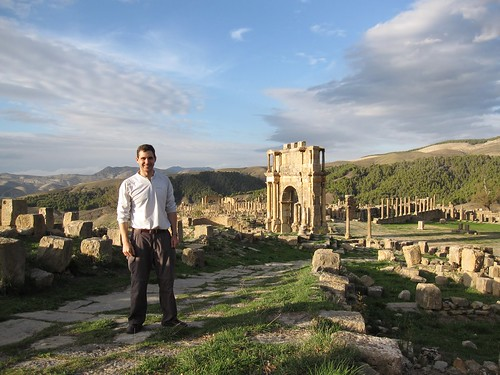 Rapid Travel Chai – Interview with Stefan