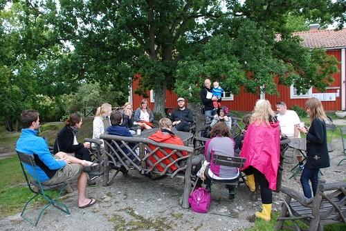 Sweden Social Web Camp 2011