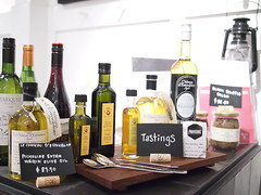 Provisions Storage - Olive Oil, Graze at Martin No. 38, Martin Road