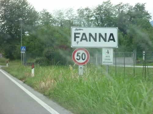 Fanna