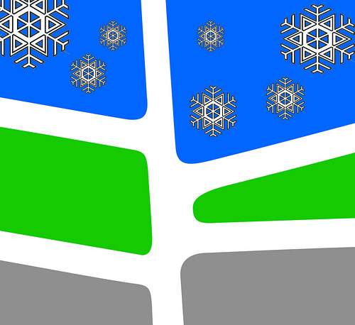 VPSN Snowflake Logo - Quick
