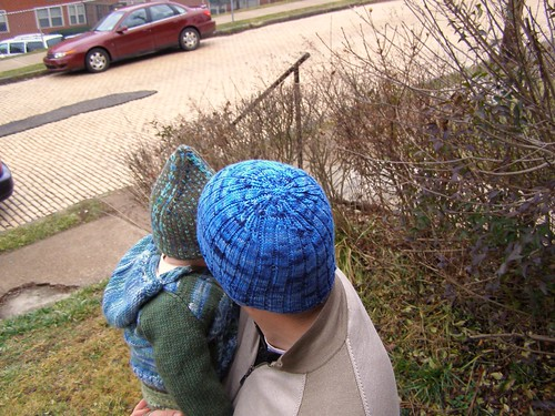 dan's hat