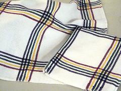 Rainbow Stars Towels