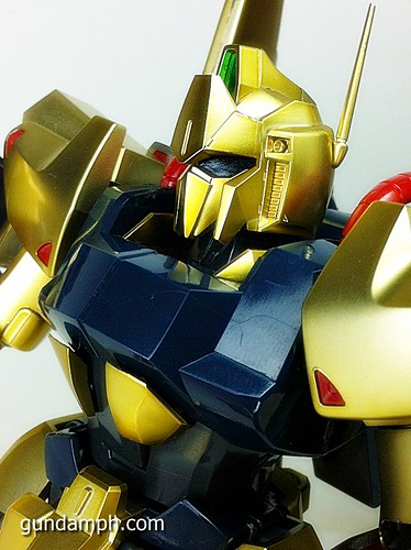 MG 1-100 Hyaku Shiki HD Color Limited Version Edition Gundam PH (17)