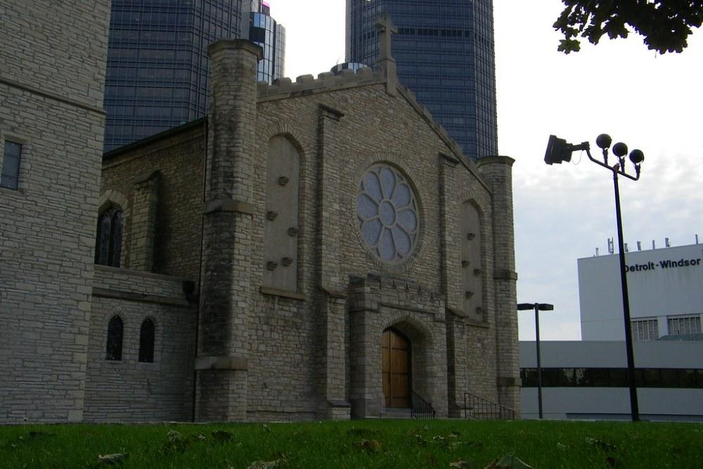 Forgotten Detroit?  (4/6)
