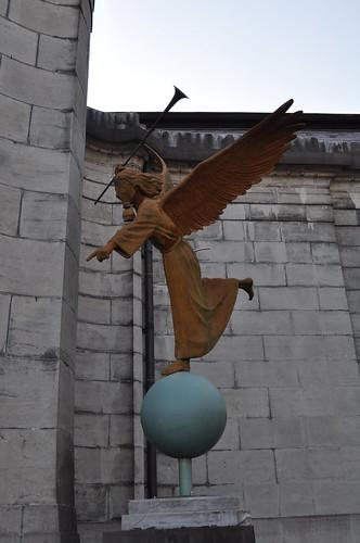 2011.09.25.240 TOURNAI - Enclos Saint-Martin - Musée des Beaux-Arts