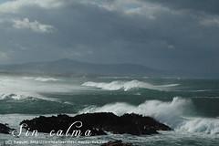 Mar sin calma