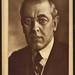 Woodrow Wilson, Twenty-Eighth President of the United States (LOC)