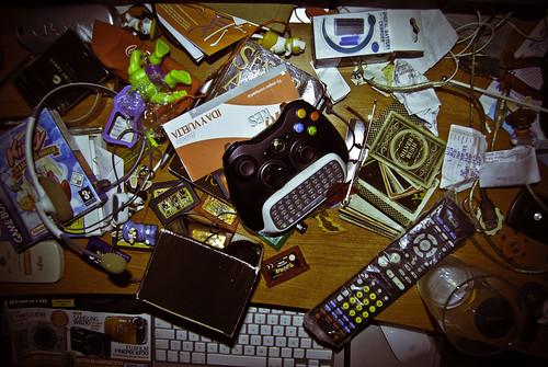 """046/365 """"Desorden"""" by Flickr Jiménez (Pedro Nog)"""