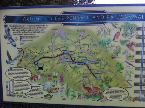 Pencaitland Railway Walk