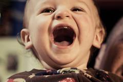 Joyful Boy!