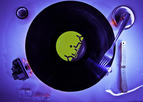 "032/365 ""Technics SL 1200 Kitchen Edition"" by Flickr Jiménez (Pedro Nog)"