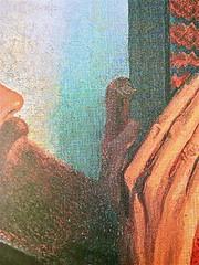 Michael Holroyd, Litton Strachey. ilSaggiatore 2011; [resp. grafica non indicata], alla cop.: Dora Carrington: Lytton Strachey ©the gallery collection/Corbis. Copertina, (part.), 6