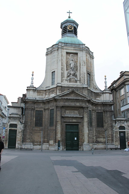 Chapelle Notre-Dame
