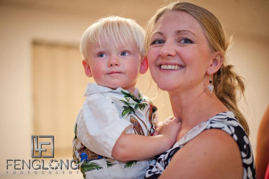 Jess & Phil's Rehearsal Dinner | Mayor William Beardall Senior Center | Orlando Wedding Photographer