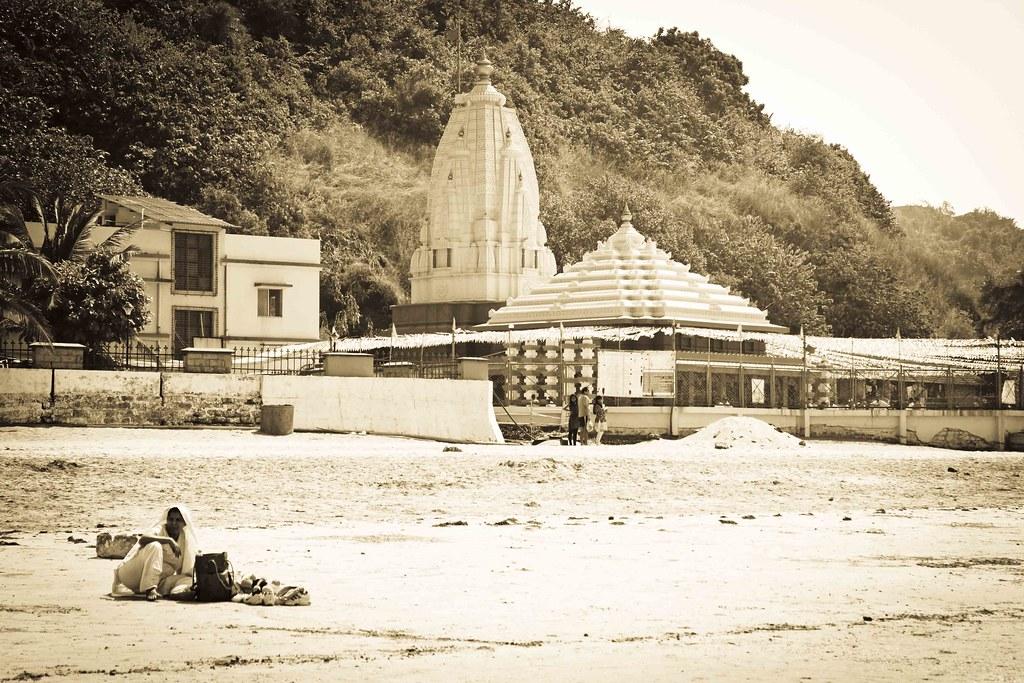 Ganesh Temple-Ganpati-Pule