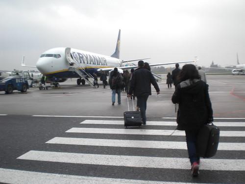2011.11.09.023 - CHARLEROI · GOSSELIES - Aéroport de Charleroi Bruxelles-Sud