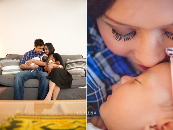 Family: Malik & Vina | Flickr - Photo Sharing!