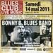 Bonny B. live 2011