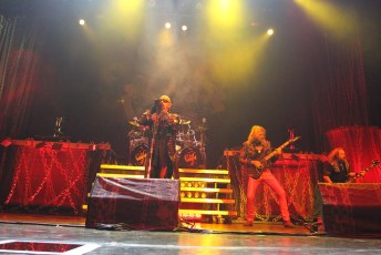 Judas Priest & Black Label Society-4951