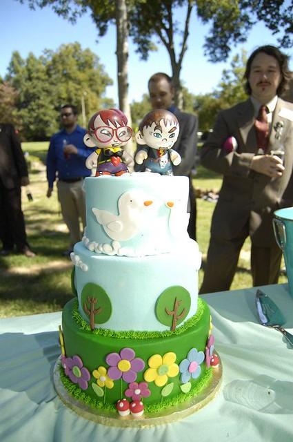 Main Cake