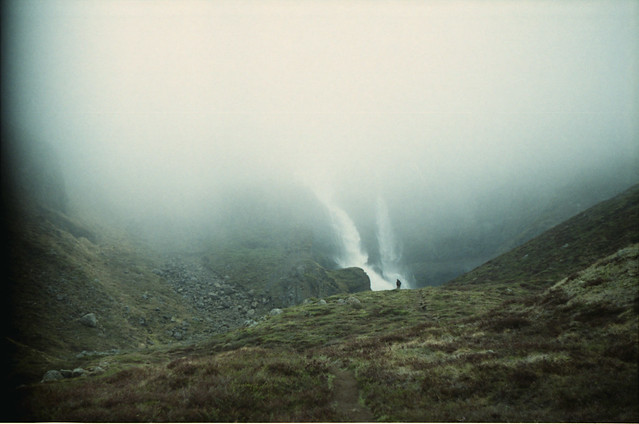 Beautiful film photography by Kristina Petrosiute