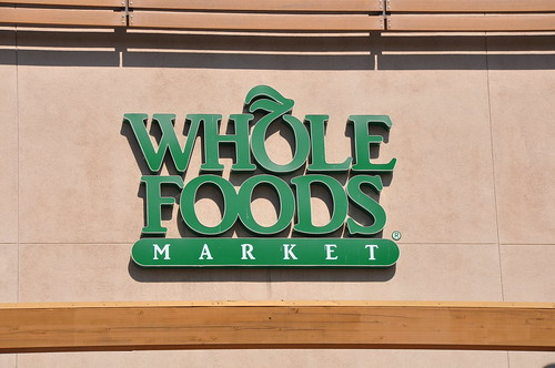 Whole Foods - Cupertino