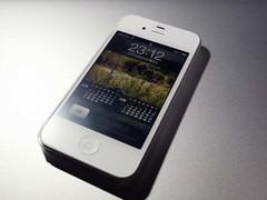 20111117:キャリアをauにして四苦八苦:Apple iPhone4S