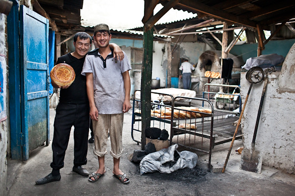 A family of bakers of 'nan'