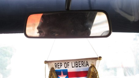 Faces of Liberia – Together Liberia – Ken Harper